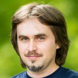 Bohdan Futerko, Executive Vice President, COO, co-founder