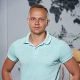 Vitalii Samoilenko, Senior Business Development Manager