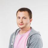 Artem Degtyarev, CEO