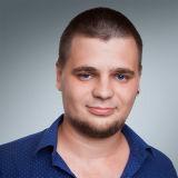 Vitalii Savchuk, CFO