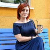 Anastasiia Zanizdra, Account Manager