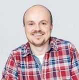 Dominik Raś, Senior Project Manager