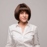 Xenia Sokolova, Development Director