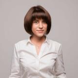 Xenia Sokolova, Development Director
