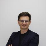 Volodymyr Shevchyk, Managing Partner
