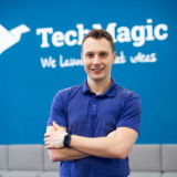 Oleg Dats, Co-Founder & CEO