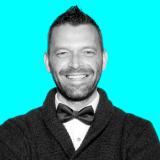 Mario Grunitz, COO, Team Lead