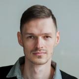 Alex Prokopenko, CTO