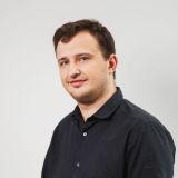 Nikolay Moiseenko, Head of development department
