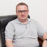 Ivan Litovchenko, iOS developer, Team Lead