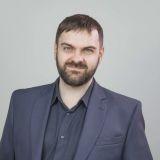 Ivan Orekhov, CEO
