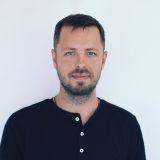 Alex Jacenko, CEO