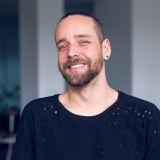 Den Sliusarchuk, LEAD UX/UI DESIGNER