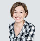 Anna Kozień, Sales Director