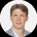 Evgeniy Solovyov, CTO