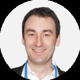 Sergey Mykhailenko, CMO