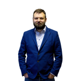 Sergey Galuza, CET/CTO