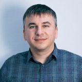 Maxim Ivanov, CEO