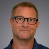 Buckley Hamman, Business Development Director (the US)