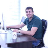 Narek S., Full Stack Developer