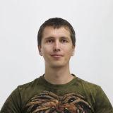 Mikhail Zheltoborodov, Head of development department