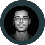 Iulian Ciobanu, Head of WEB Development