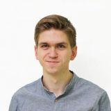 Sergey Uspenskyi, Managing Partner & COO