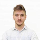 Aleksandr Uspenskyi, Founder & CTO