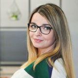 Anastasiia Mandryk, Administrative HR manager