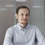 Vladimir Verbonol, COO