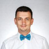 Andriy Nalyvayko, COO