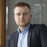 Maksym Petruk, CEO