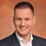 Ihor Pidruchny, Blockchain Expert/Team Lead