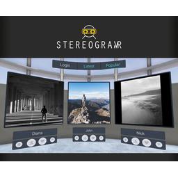 Stereogramr