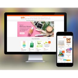 E-shop Hollar