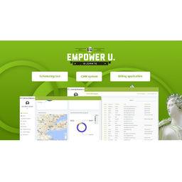 Empower U. - justempower.me