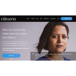 Ciitizen - Medical Terminology Browser
