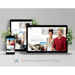 Virtual Assistants Today