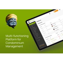 CondoGenie - condo management software