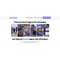 SMARTA | Web Application