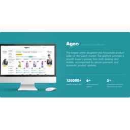 E-AGEO - eCommerce