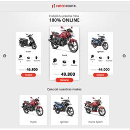 Hero Moto Digital