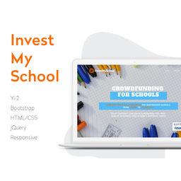 Crowdfunding for Schools
