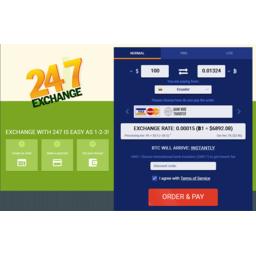 247 Exchange