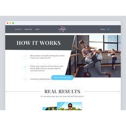 Physique57 – Online Barre Classes & Workouts
