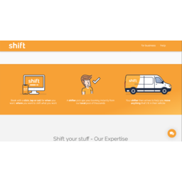 Shift online