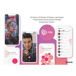 Klip app