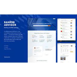 Banker Advisor