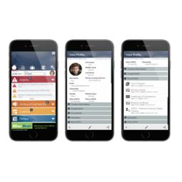 Mariner Data Management Portal