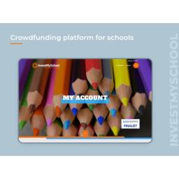 InvestMySchool